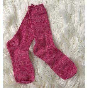 kate spade Accessories - KATE SPADE 3 pack socks NEW